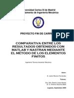 PFC Javier Moreno Fernandez