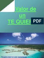 ElValordeunTeQuiero_Meahula.pps