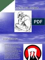 5 Trastornos Del Animo