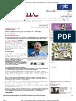 Dolor en Penonomé por el crimen de Fernández _ Noticias de Panama _ La Estrella Online
