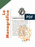 MONOGRÁFICO PP&CÓDIGO ÉTICO