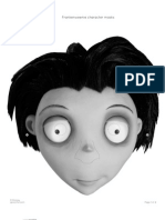 Frankenweenie-Halloween-Mask Printable 0912 0