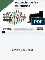 El Nuevo Poder de Las Multitudes -TICsRP v2