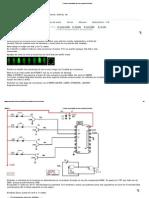Control Secuenciador de Luces (Proyecto Con Leds)