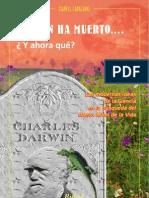 Darwin Ha Muerto
