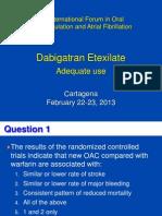 2013 Colombia Dabigatran Practical Issues OkPDF