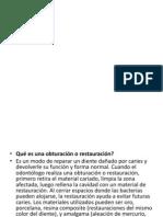 protocolo amalgama