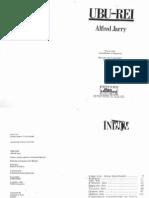 JARRY, Alfred. Ubu Rei. Trad. J. R. Siqueira.pdf