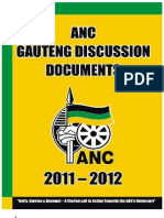 anc discussions