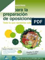 Guia- Informacion Oposiciones