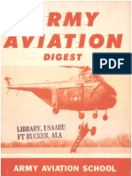 Army Aviation Digest - Feb 1955