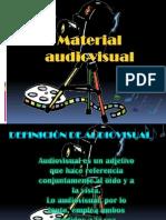 Material Audiovisual DIDACTICA
