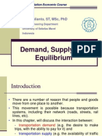 Economic - Demand Supply Market Equilibrium Final 112012