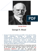 George H Mead.ppt