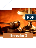 Derecho 2 Sonora.