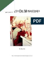 HP El Secreto Del Monasterio. Por Helena Dax
