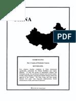 USCIRF 2013 Report - China