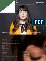 Digital Booklet - Monomania