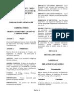 Reglamento Protocolo CAUCA III c