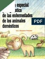 Patología Especial y Diagnostico de las Enfermedades de los Animales Domesticos