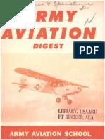 Army Aviation Digest - Mar 1955