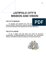 Antipolo City Facts & Figures