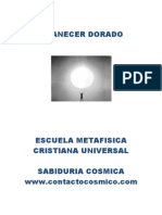 Amanecer Dorado eBook