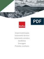 IMPERMEABILIZAÇÃO catalogoGeral