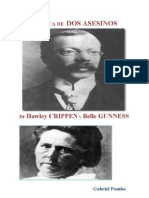 Crónica de dos asesinos. Dr Crippen y Belle Gunness