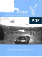 Army Aviation Digest - Mar 1994