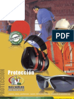 Catalogo Proteccion