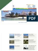 Planes Turísticos en el tolima