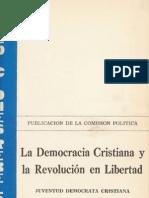 Democracia Cristianapdf
