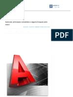 AutoCAD, Principais Comandos e Alguns Truques e Dicas Pelo Meio