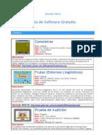 06 Guia Software Gratuito