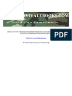 Potential Military Chemical Biological Agents & Compounds 131p