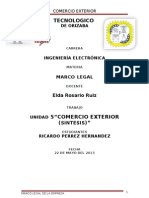 SINTESIS - COMERCIO EXTERIOR.doc