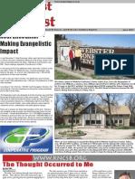 Baptist Digest June 2013