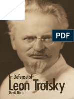In Defense of Leon Trotsky - David North