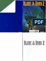Alone In The Dark 2 Manual