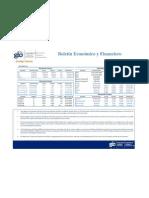 Abr 17-09 Boletin Economico y Financiero
