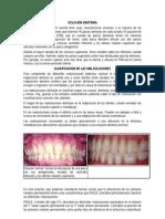Copyofclasificaciondelasmaloclusiones.doc