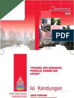 Garis Panduan Kawalan bagi Majlis Bandaraya Petaling Jaya
