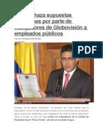 Articulo Prensa Propiedad Colectiva Agrecion