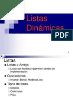 Estructuras Dinamicas_ppt - Algoritmos - Ok