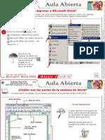 fichasmicrosoftword-120421152419-phpapp02