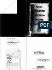 NSW Prisoner Education Course Handbook