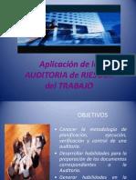 Aplicacion Auditoria Riesgos Del Trabajo