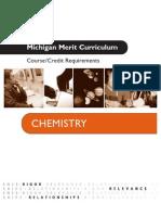 chemistry hsce