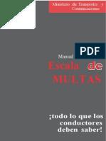 Manual de Guante A